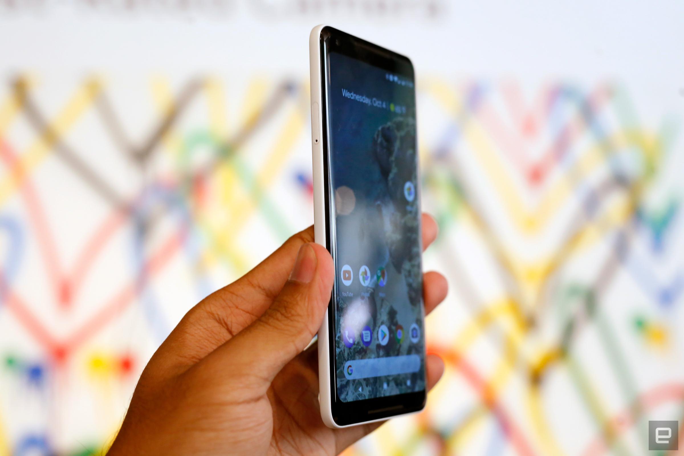 Freemium: Pixel XL 2, o cuando la Inteligencia Artificial se convierte en la esencia