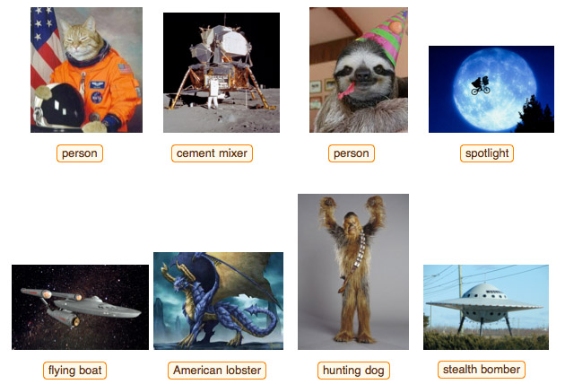 Wolfram's new website can identify objects in your photos
