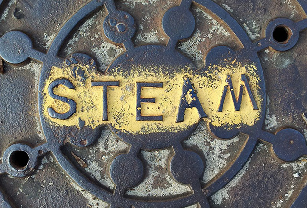 If you want to chat on Steam, spend at least $5