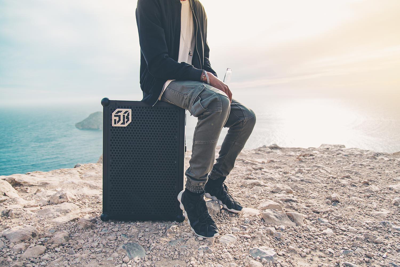 Soundboks 2: Will die lauteste mobile Boombox der Welt sein