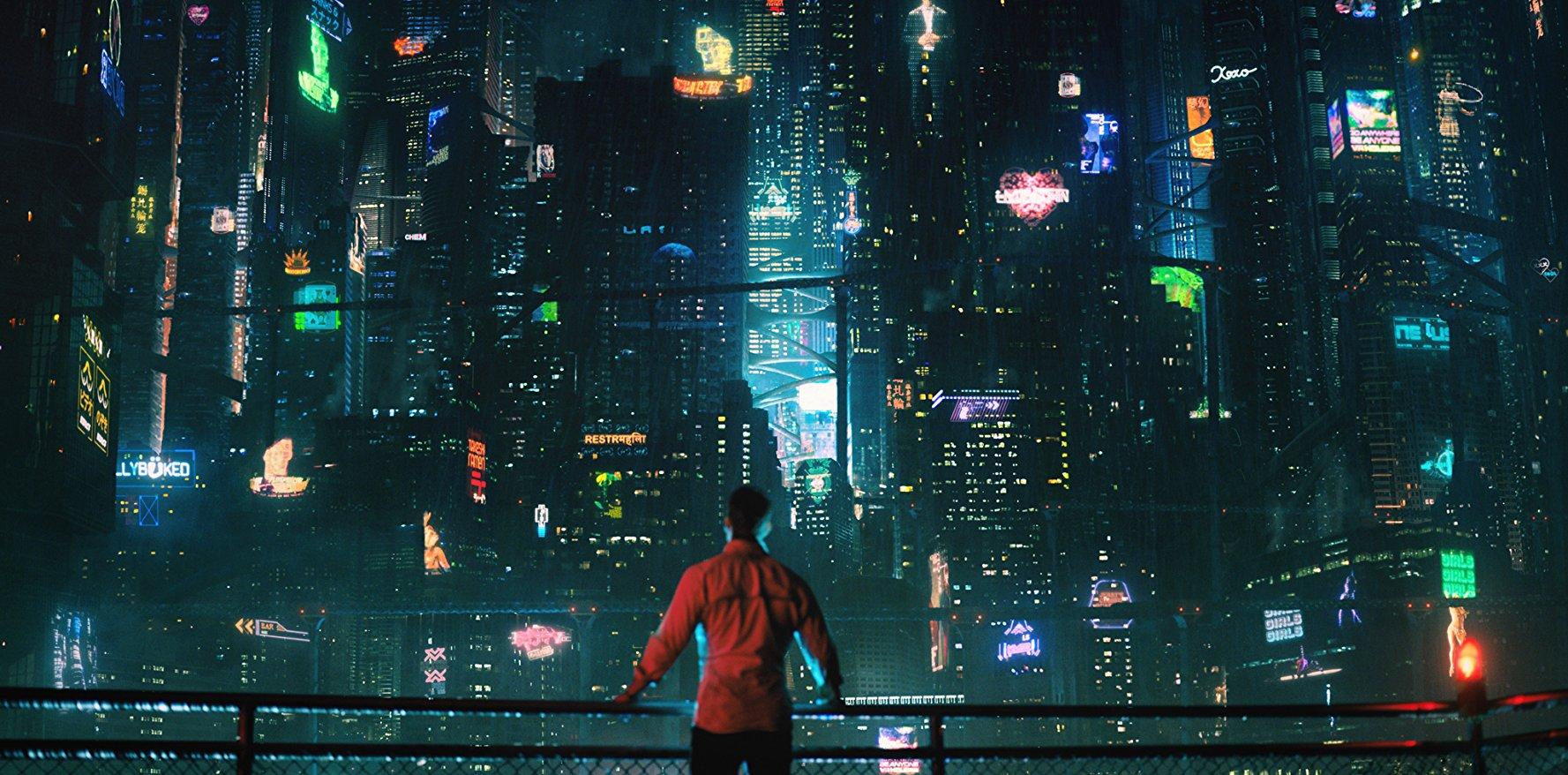 'O que amo na ficção científica é que ela nos permite projetar como os avanços tecnológicos podem transformar o que fazemos', diz a atriz Renée Elise Goldsberry.