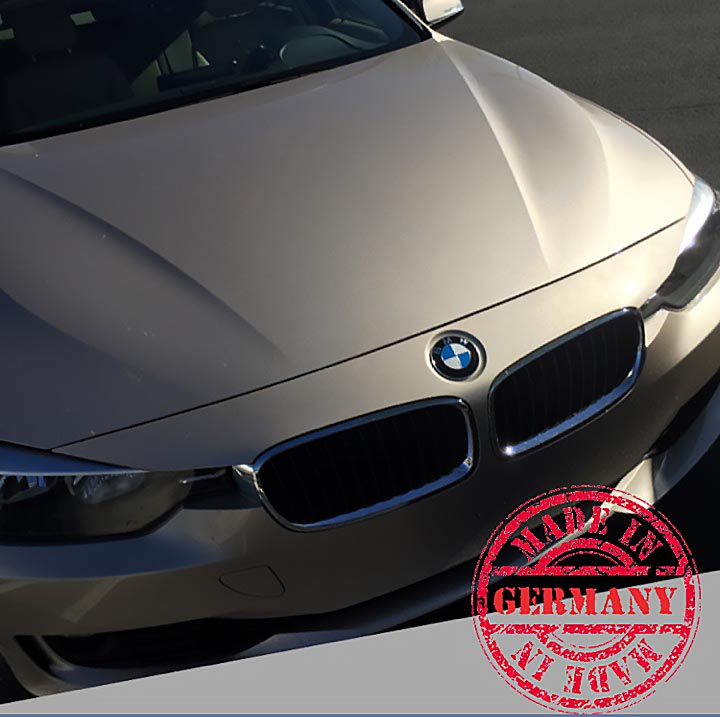 InstaCar lets you share your beloved car photos
