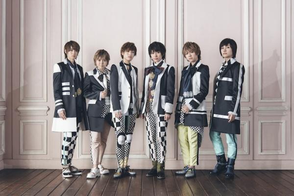 芸能界唯一の男装ユニット・風男塾がオーディションで新メンバーを募集!