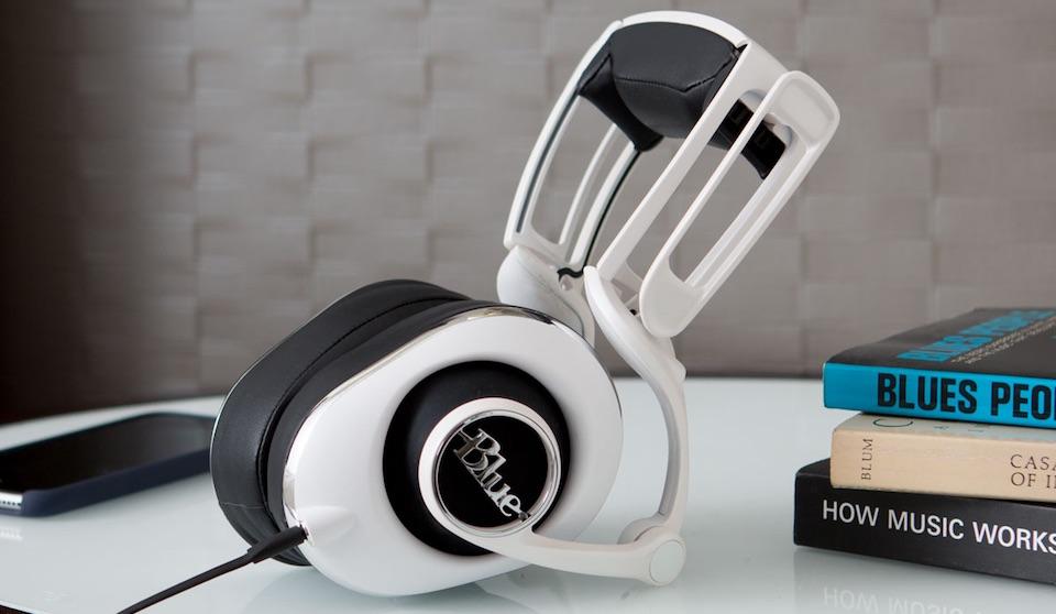 Los Lola prometen ser los auriculares más cómodos de Blue