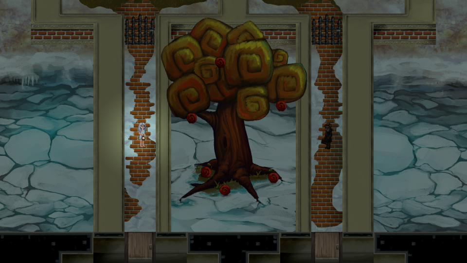 'Pillar' is a personality test and much more in video game form