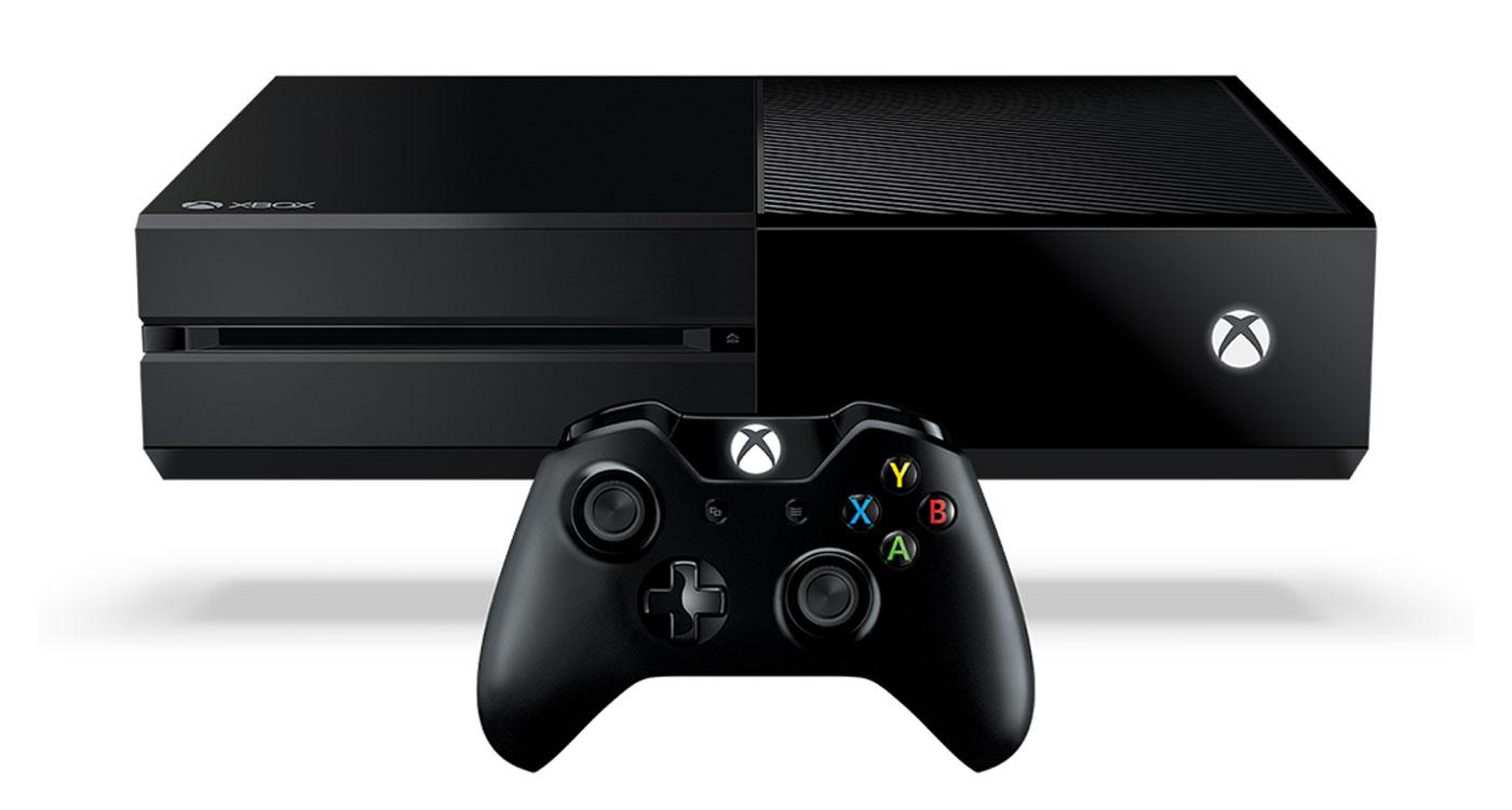 EA might have revealed secret Xbox One sales figures