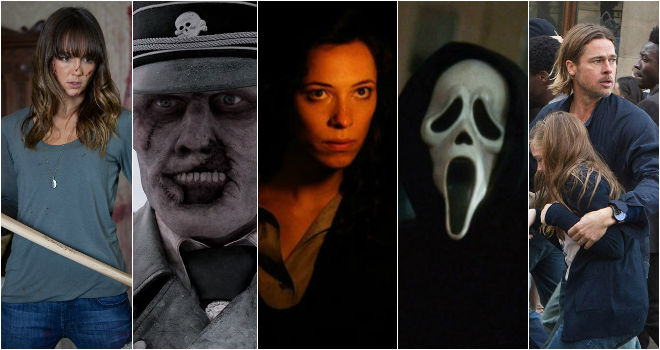 Screams To Stream The 25 Best Horror Movies On Netflix 2014