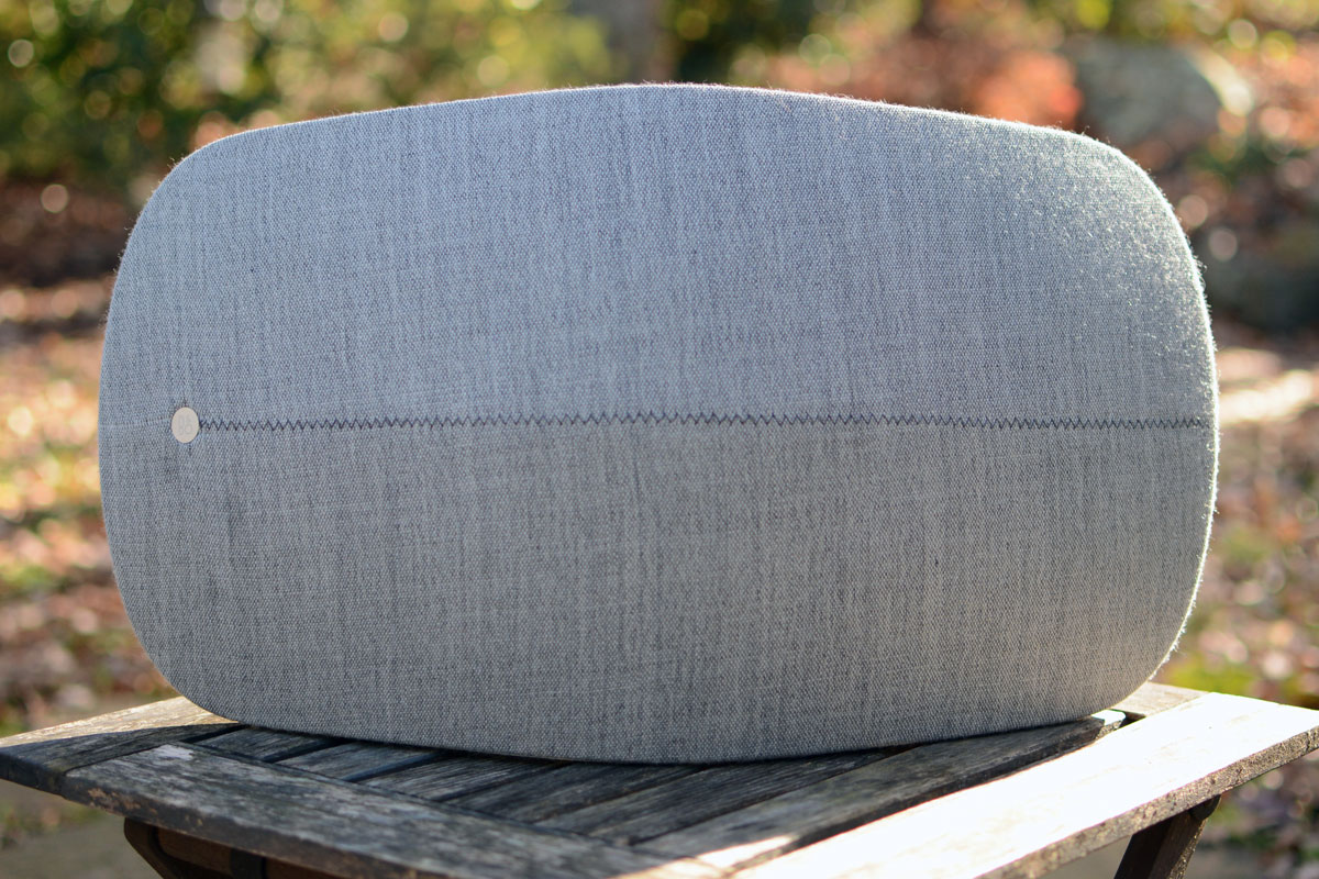 Bang and Olufsen couldn't convince me a speaker is worth $1,000