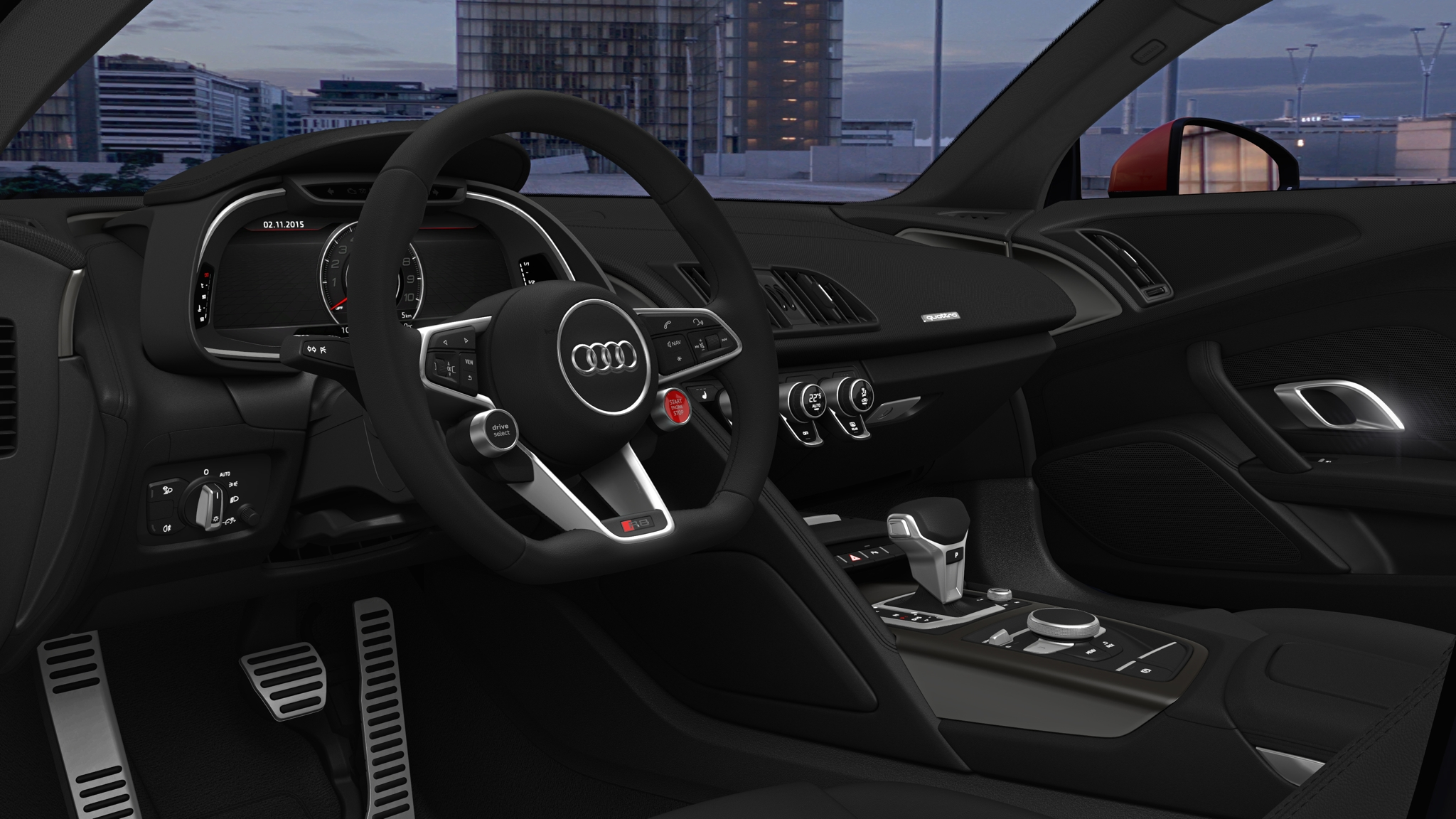 Audi is outfitting its dealers with an impressive VR experience