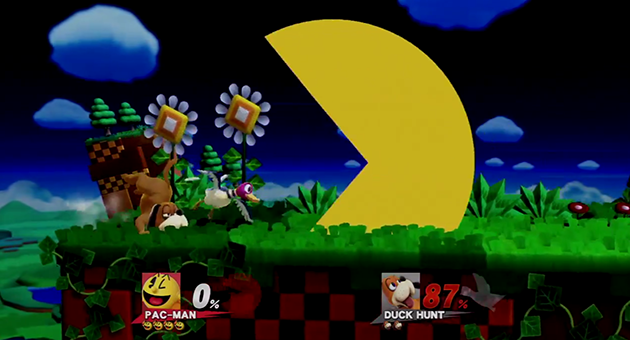 Todos los Final Smash de Super Smash Bros para Wii U en vídeo
