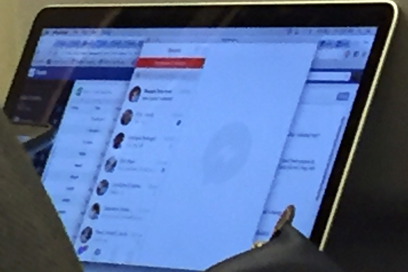 Facebook estaría desarrollando una aplicación de Messenger para Mac