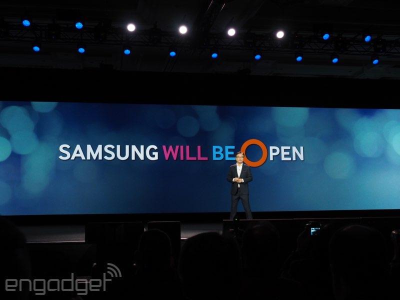 Sigue en directo la conferencia de Samsung en el CES 2016