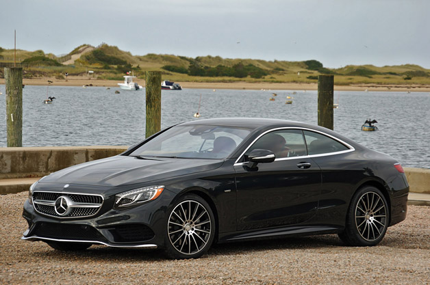 2015 mercedes benz s class coupe. Cars Review. Best American Auto & Cars Review