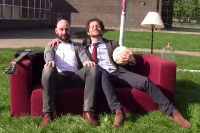 Teachers release World Cup song