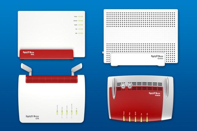Die nächste FRITZ!box soll DSL bis 3GBit/s schaffen