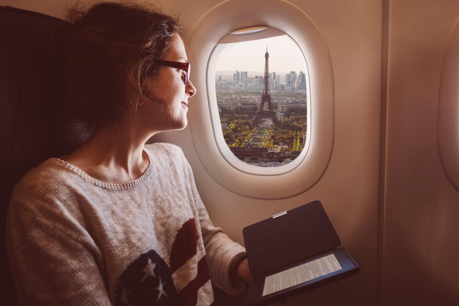 Estados Unidos está pensando prohibir los portátiles que vengan en vuelos desde Europa