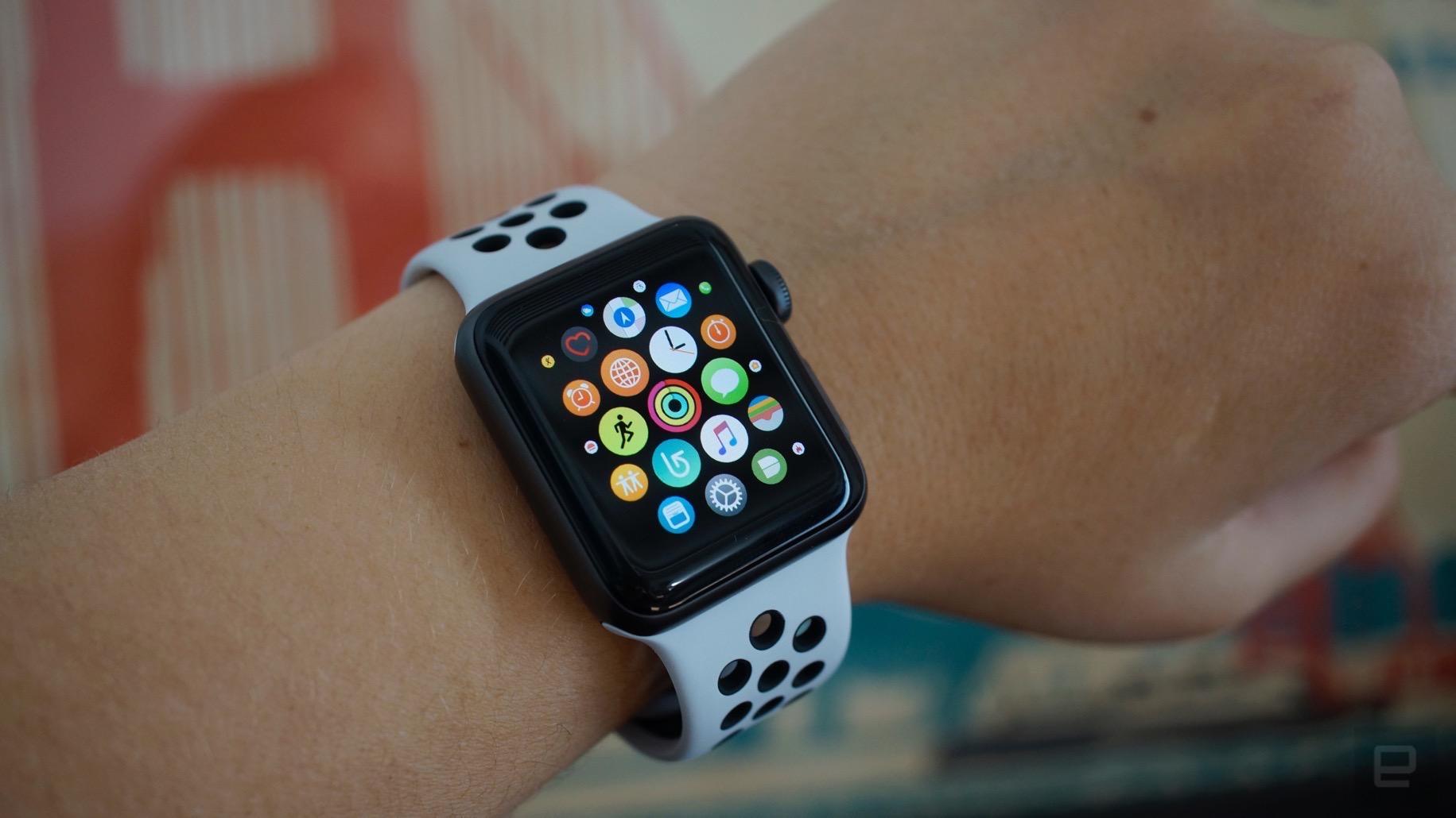 Descubren que el Apple Watch puede detectar la diabetes con gran precisión