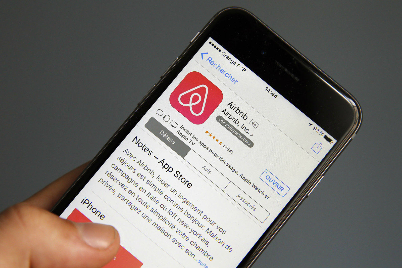 Airbnb is reportedly being used to launder money