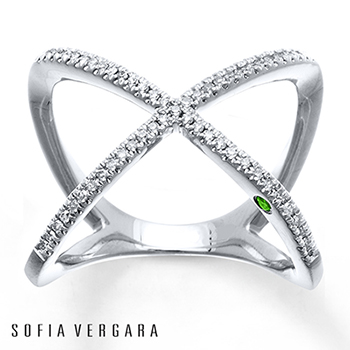 Sofia Vergara ring