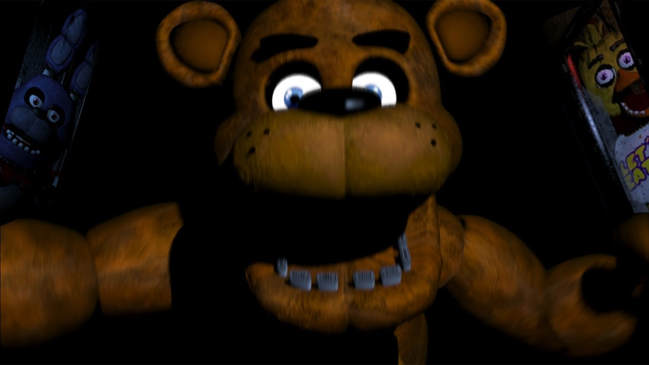 Five Nights at Freddy's 2 Review
