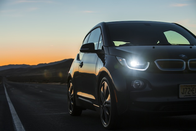 BMW、2020年に電気自動車の大量生産を開始すると発表
