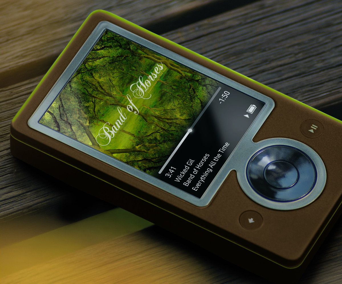 Gone too Zune: We reflect on Microsoft's failed music project