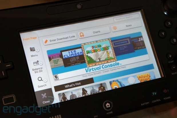 Nintendo backs off of bringing Super Nintendo games to Wii U