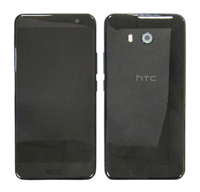 HTC U Bilderleak