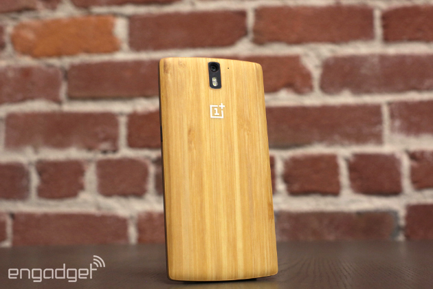 IRL: The OnePlus One is everything my iPhone wasn't