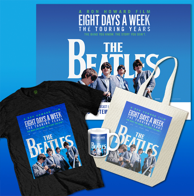 Beatles prize