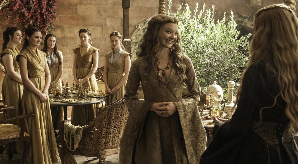 6. sezóna Game of Thrones bude mít premiéru 24. dubna