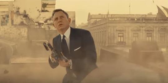レディオヘッド、やはり「007」用の楽曲を書いていた!お蔵入りとなった『007 スペクター』主題歌を無料公開