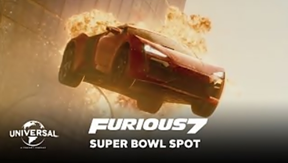 deutsch, deutscher Trailer, Dominic Toretto, Dwayne Johnson. Jasos statham, Fast Furious, fast Furious 7, Fast and Furious, Fast and Furious 7, Film, Kino, kino start. Vin Diesel, Paul Walker, trailer, Video, featured, Deckard shaw, Super Bowl