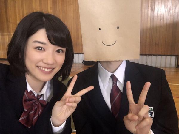 ドラマこえ恋での永野芽郁