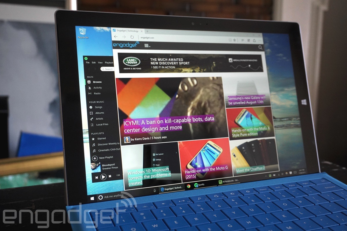 Microsoft's Edge browser gets a handful of new extensions