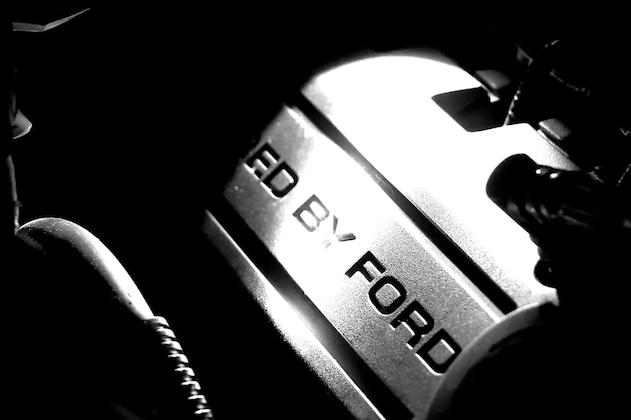 【ビデオ】いよいよ11月17日に、フォードが新型「マスタング GT350」を発表か?