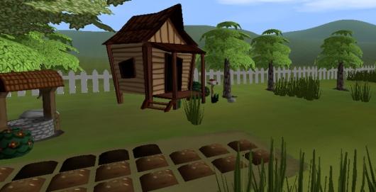 Pumpkin Online Kickstarter promises farming and dating