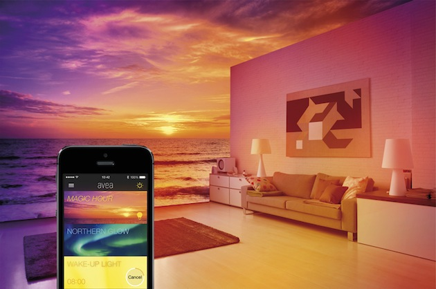 Elgato announces $50 Avea smart lightbulb and Eve smart home sensors