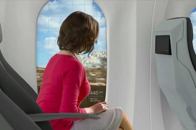 超高速旅客輸送システム「ハイパーループ」を開発している2つの企業が最新情報を発表