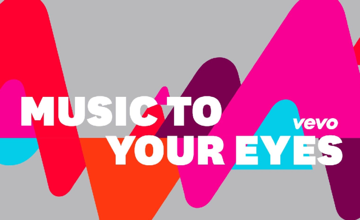 Vevo integrates With Spotify, YouTube & Twitter