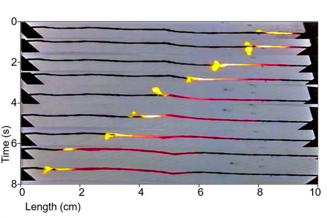 Non-toxic carbon nanotube battery could power space probes