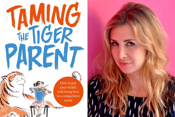 Taming the Tiger Parent: Author Tanith Carey speaks to Parentdish