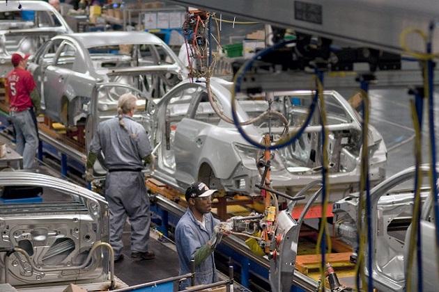 GM、熊本地震の影響を受け北米4工場の操業を一時停止