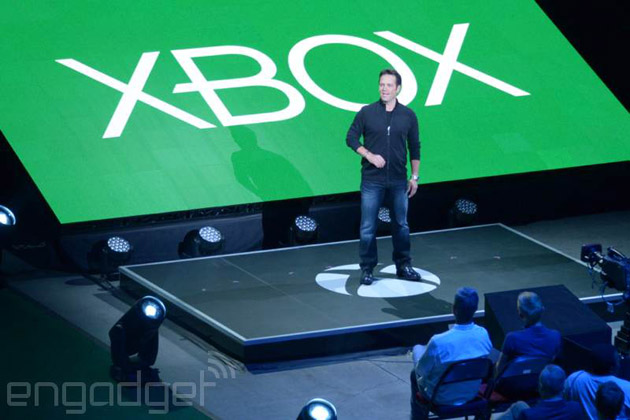 Xbox at E3 2014: an interview with the head of Xbox, Phil Spencer