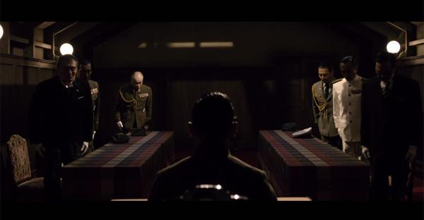8月15日までの24時間!戦争終結のために戦った男達 映画『日本のいちばん長い日』予告編解禁