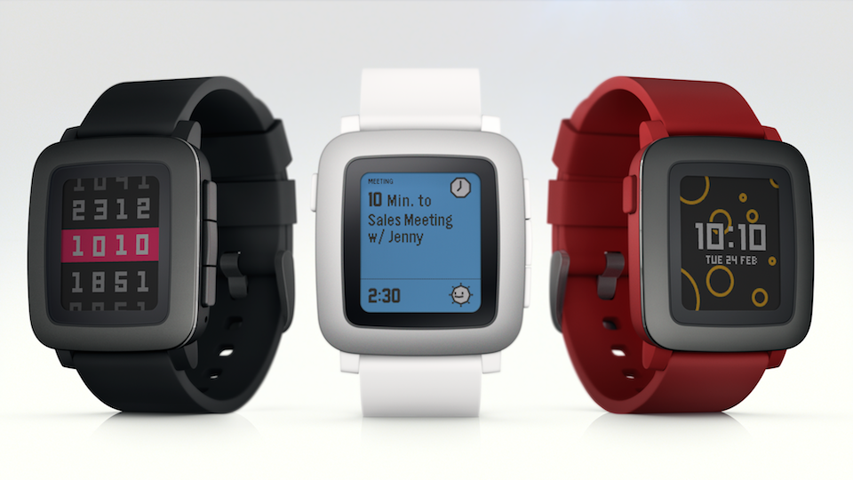 Daily Roundup: Pebble Time, GTA V delays and more!