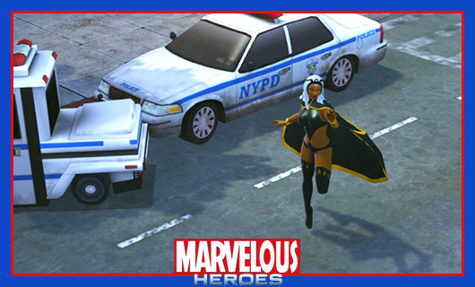 The Stream Team: Making the most of Marvel Heroes Monday