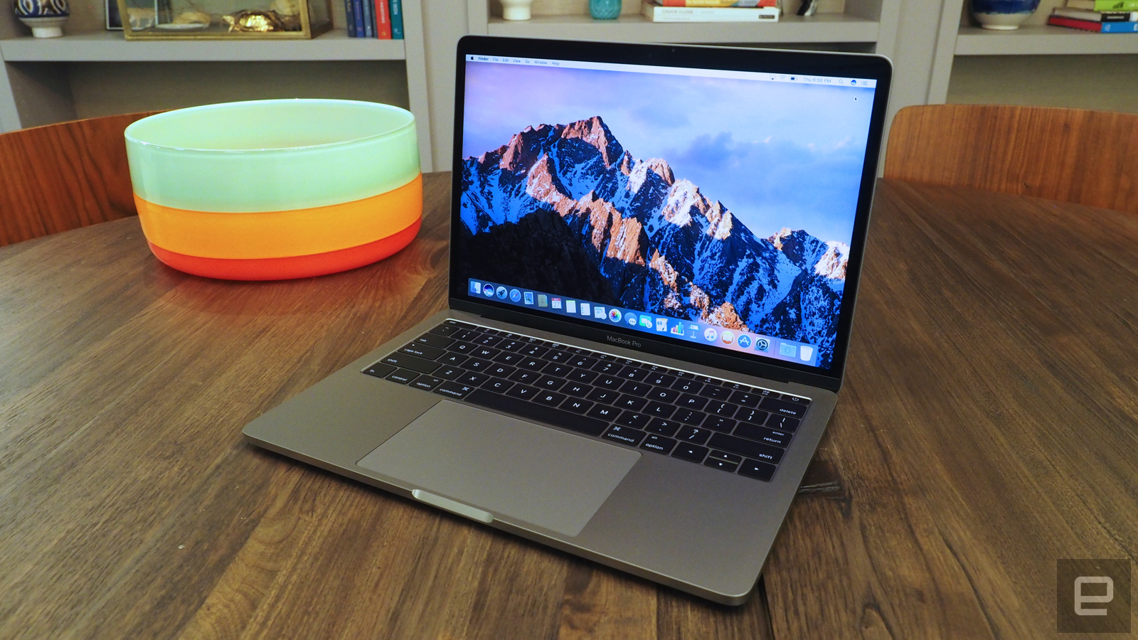 First look at the new MacBook