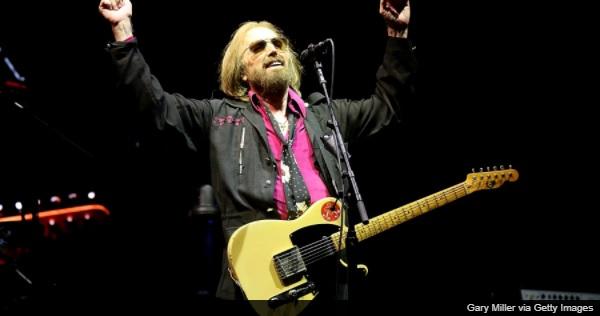 トム・ペティの訃報に、ポール・マッカートニーら大物ミュージシャンから追悼続々