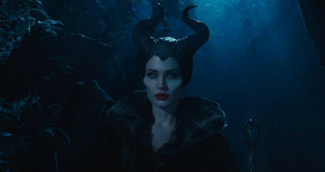 box office maleficent